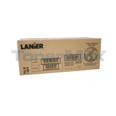 LANIER LF310, 5613, 5613F TONER CART BLACK